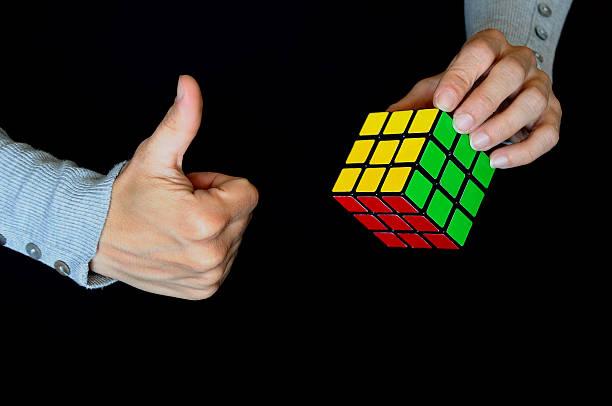 Le Rubik's Cube